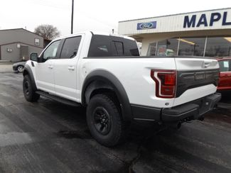 2018 Ford F-150 Raptor Warsaw, Missouri 7