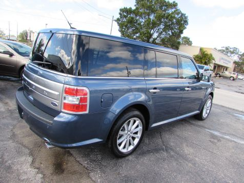 2018 Ford Flex Limited W/NAVI | Clearwater, Florida | The Auto Port Inc in Clearwater, Florida