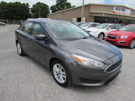 2018 Ford Focus SE   Clearwater, Florida   The Auto Port Inc in Clearwater, Florida