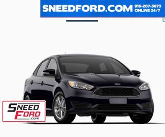 2018 Ford Focus SE in Gower Missouri