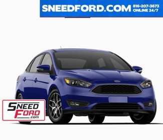 2018 Ford Focus SEL in Gower Missouri