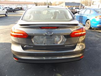 2018 Ford Focus Titanium Warsaw, Missouri 3