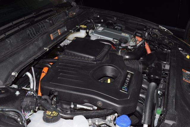 2018 Ford Fusion Hybrid SE Richmond Hill, New York 10
