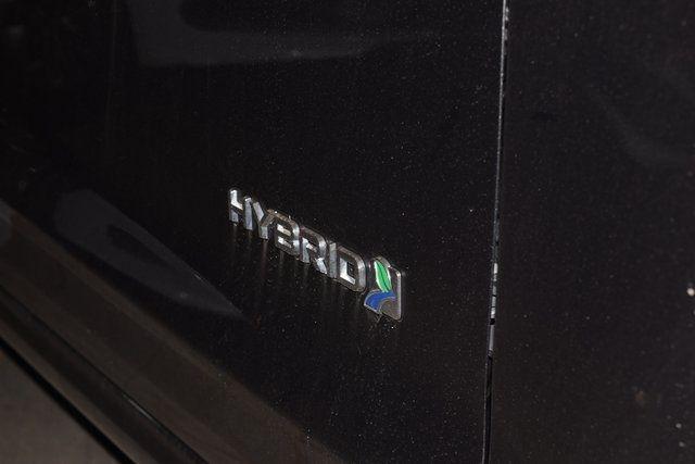 2018 Ford Fusion Hybrid SE Richmond Hill, New York 11