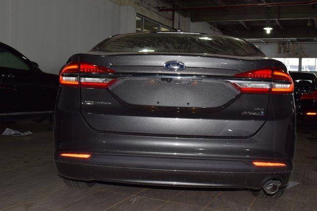 2018 Ford Fusion Hybrid SE Richmond Hill, New York 13
