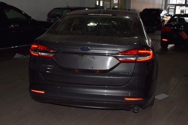 2018 Ford Fusion Hybrid SE Richmond Hill, New York 14
