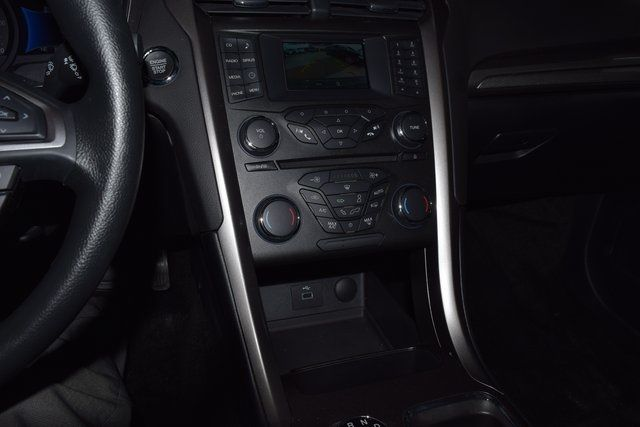 2018 Ford Fusion Hybrid SE Richmond Hill, New York 24