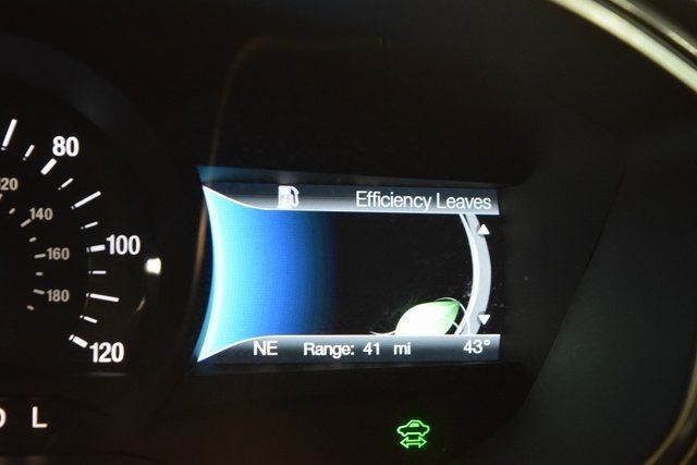 2018 Ford Fusion Hybrid SE Richmond Hill, New York 26