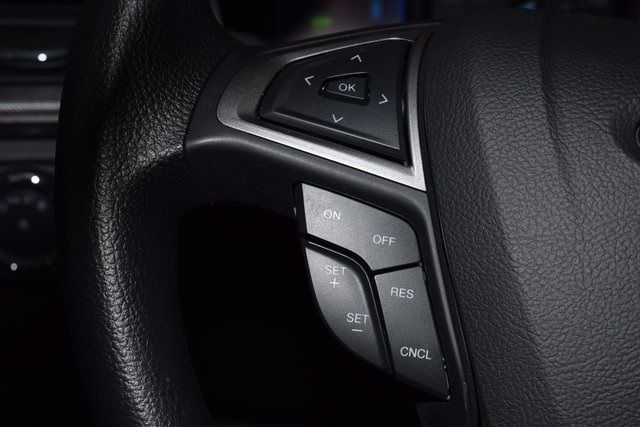 2018 Ford Fusion Hybrid SE Richmond Hill, New York 32