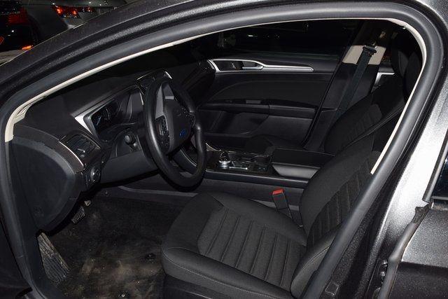 2018 Ford Fusion Hybrid SE Richmond Hill, New York 5