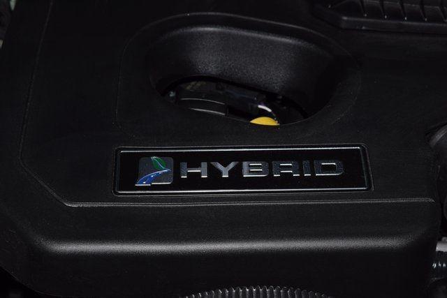 2018 Ford Fusion Hybrid SE Richmond Hill, New York 9