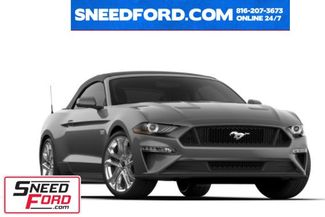 2018 Ford Mustang GT Premium Convertible in Gower Missouri
