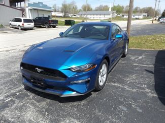 2018 Ford Mustang EcoBoost Warsaw, Missouri 2