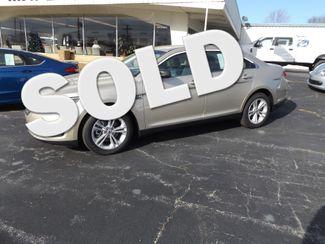 2018 Ford Taurus SE Warsaw, Missouri
