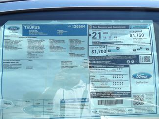 2018 Ford Taurus SE Warsaw, Missouri 2