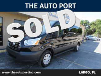 2018 Ford Transit Passenger Wagon in Clearwater Florida