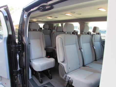 2018 Ford Transit Passenger Wagon XLT | Clearwater, Florida | The Auto Port Inc in Clearwater, Florida