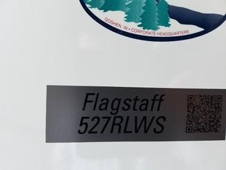 2018 Forest River FLAGSTAFF FLF527RLWS Albuquerque, New Mexico 1