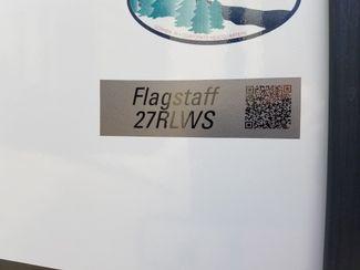 2018 Forest River FLAGSTAFF 27RLWS Albuquerque, New Mexico 1