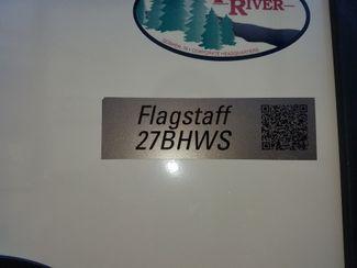 2018 Forest River FLAGSTAFF 27BHWS Albuquerque, New Mexico 1