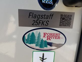 2018 Forest River FLAGSTAFF MCRO LITE 25FKS Albuquerque, New Mexico 1