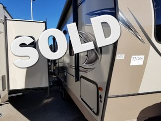 2018 Forest River FLAGSTAFF MCRO LITE 25FBLSB Albuquerque, New Mexico