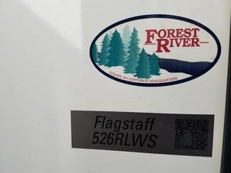 2018 Forest River FLF526RLWS Albuquerque, New Mexico 1