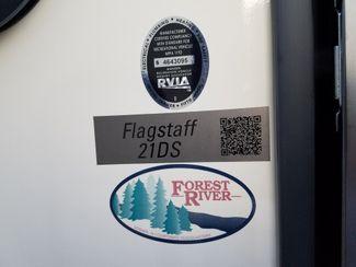 2018 Forest River MICROLITE 21DS Albuquerque, New Mexico 1