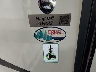 2018 Forest River MICROLITE 21FBRS Albuquerque, New Mexico 1