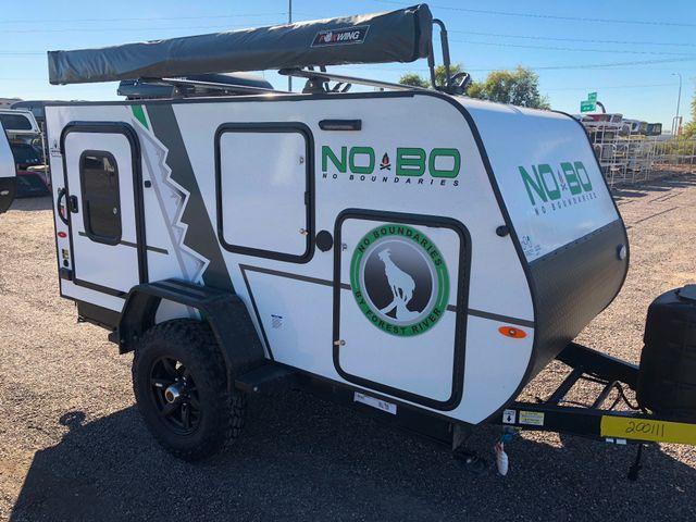 2018 Forest River No Boundaries (NOBO) 10.5   in Phoenix AZ