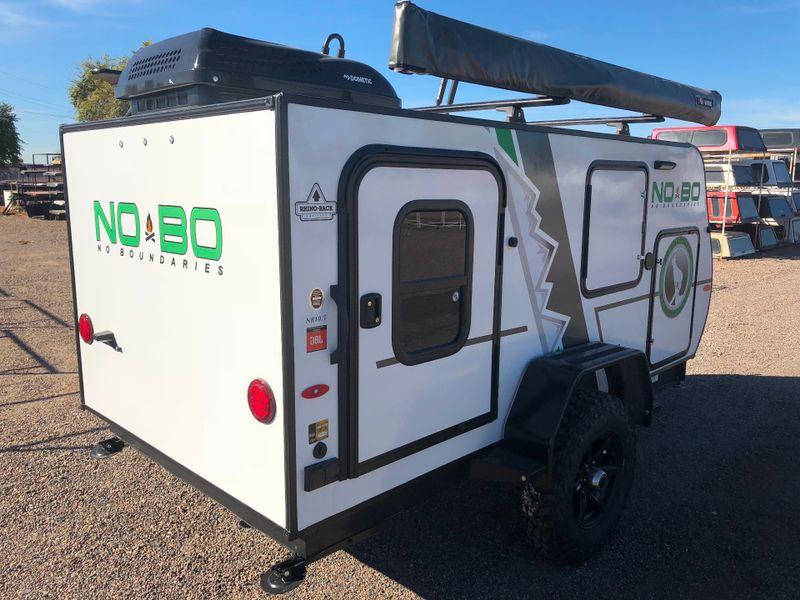 2018 Forest River No Boundaries (NOBO) 10.5   in Phoenix, AZ