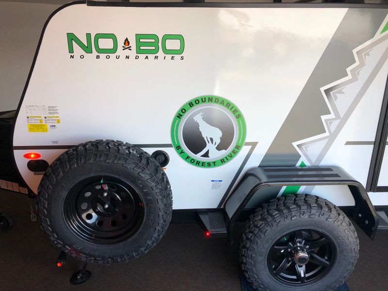 2018 Forest River No Boundaries (NOBO) 10.5   in Phoenix, AZ