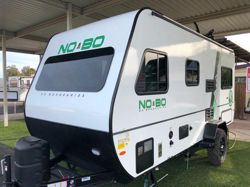 2018 Forest River No Boundaries (NOBO) 16.5   in Phoenix, AZ