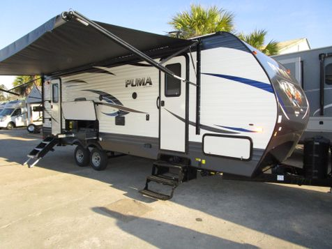 2018 Forest River Puma 25RKSS in Charleston, SC