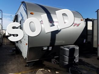 2018 Forest River STEALTH 2213 Albuquerque, New Mexico