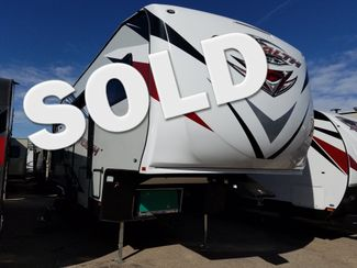 2018 Forest River STEALTH 2816G Albuquerque, New Mexico