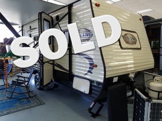 2018 Forest River VIKING 17FQS Albuquerque, New Mexico