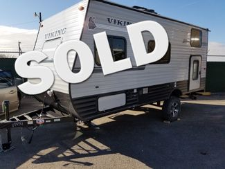 2018 Forest River VIKING 17BH Albuquerque, New Mexico
