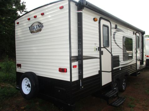 2018 Forest River Viking 21FQ | Temple, GA | Super Deals RV in Temple, GA