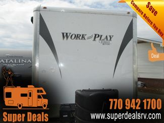 2018 Forest River Work and Play 21SE | Temple, GA | Super Deals RV-[ 2 ]