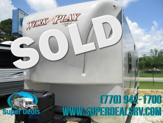 2018 Forest River Work and Play 25WB | Temple, GA | Super Deals RV-[ 2 ]