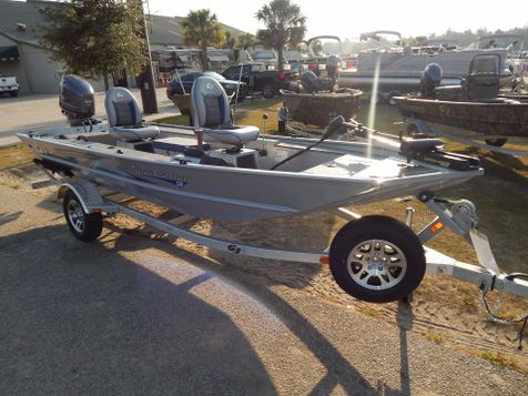 2018 G3 Sportsman 16SS STICK STEER  in Charleston, SC