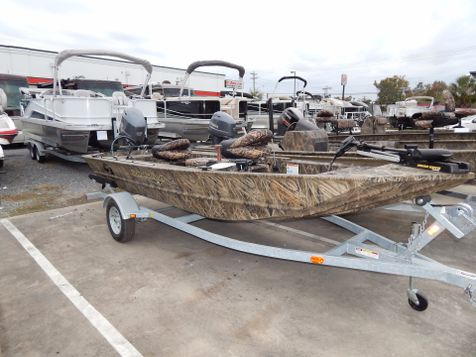 2018 G3 SPORTSMAN 16SS STCK STEER  in Charleston, SC