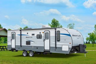 2018 Gulf Stream Ameri-lite 268BH - John Gibson Auto Sales Hot Springs in Hot Springs Arkansas
