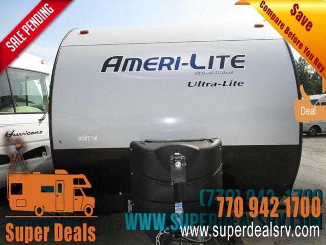 2018 Gulf Stream AmeriLite 279BH | Temple, GA | Super Deals RV