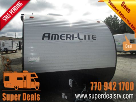 2018 Gulf Stream AmeriLite 189DD | Temple, GA | Super Deals RV in Temple, GA