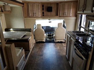2018 Gulf Stream BT CRUISER 5245B Albuquerque, New Mexico 2