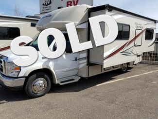 2018 Gulf Stream BT CRUISER 5245B Albuquerque, New Mexico