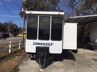 2018 Gulf Stream CONQUEST 408 TBS Brunswick, Georgia
