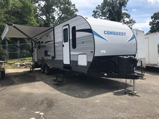 2018 Gulf Stream Conquest  - John Gibson Auto Sales Hot Springs in Hot Springs Arkansas